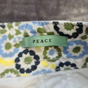 Sanctuary Shorts - Sanctuary Peace Shorts 28